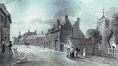 Queensborough c.1930. Source: Wikipedia