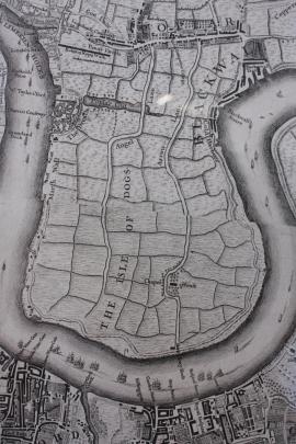 Isle of Dogs 1747